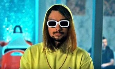 Sin Boy: Η τεράστια επιτυχία του «Mama» με 15.500.000 views και ο ράπερ που (ίσως) ήταν φυλακή