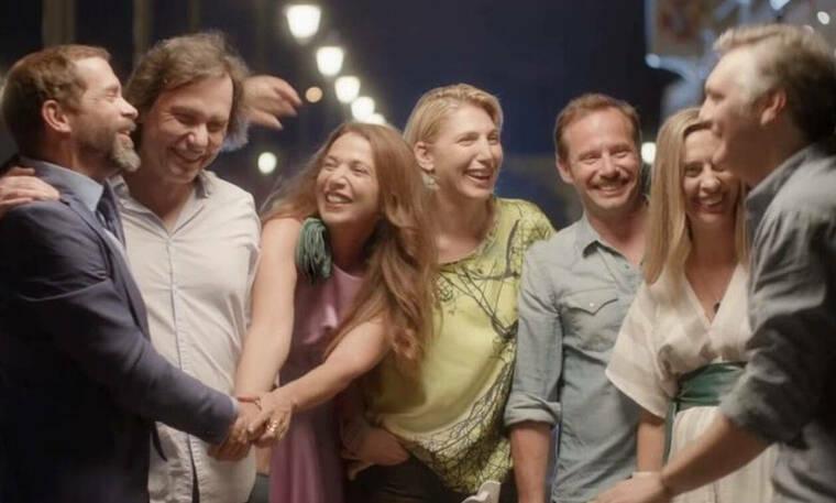 Λόγω Τιμής-20 χρόνια μετά: Τα νέα πρόσωπα στη σειρά και οι εκπλήξεις (photos)