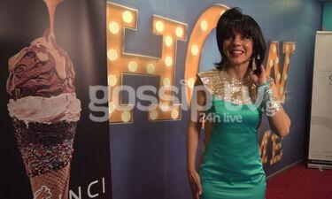 Eurovision 2019: Η Ματίνα Νικολάου ως… Καίτη Γαρμπή (exclusive video)