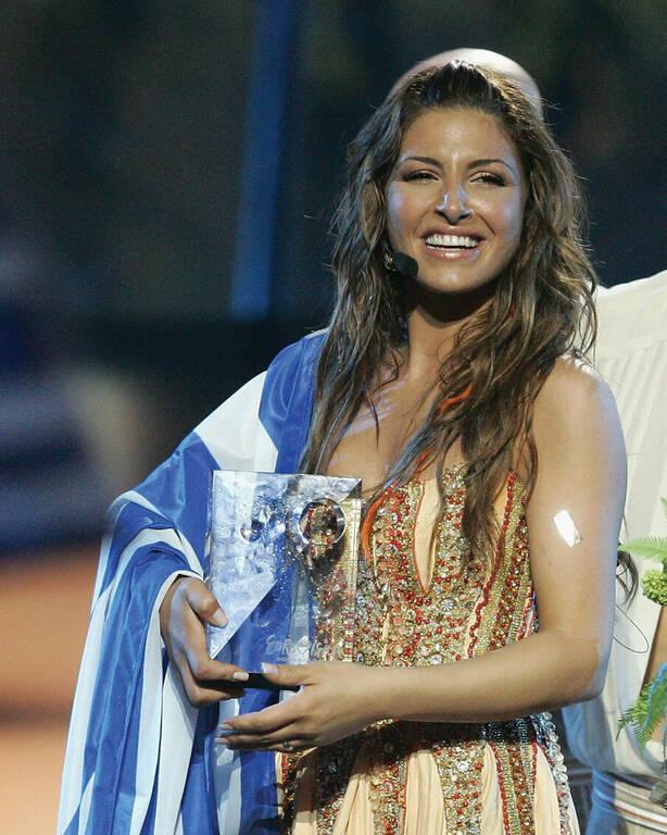 Τριάντα ένα χρόνια μετά το ντεμπούτο της, η Ελλάδα κέρδισε για πρώτη φορά το 2005 με την Έλενα Παπαρίζου και το τραγούδι