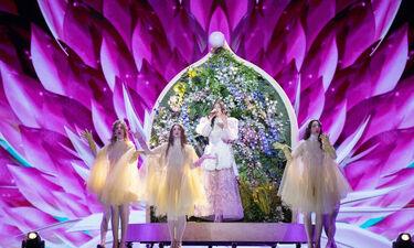 Eurovision 2019 Προγνωστικά: Η μεγάλη ανατροπή για την Ντούσκα στον τελικό! Ποια θέση της δίνουν;