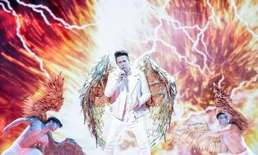 Eurovision 2019: Κροατία: Με χρυσά φτερά αγγέλου στη σκηνή του διαγωνισμού