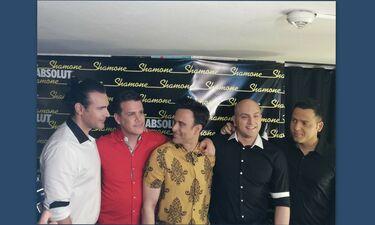 ΟΝΕ: Το reunion και η επανεμφάνισή τους στη Eurovision (Exclusive video)