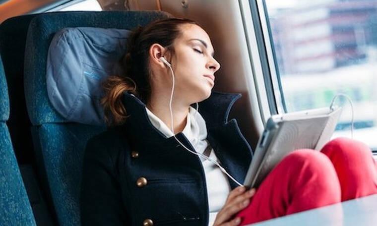 Αυτή είναι η τεχνική για να μπορείς να κοιμάσαι μέσα σε 2 λεπτά