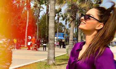 Iωσηφίνα Τζουγανάκη: Αποκαλύπτει ποια είναι η μεγαλύτερη τρέλα που έχει κάνει