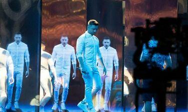 Eurovision 2019: Φαβορί: Η Ρωσία εντυπωσίασε για άλλη μια φορά (photos+video)