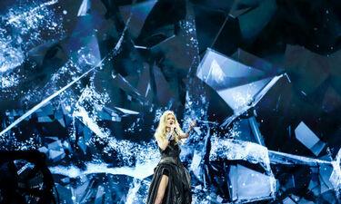 Eurovision 2019: Σερβία: Εντυπωσίασε η Nevena Božović (photos+video)
