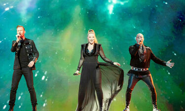 Eurovision 2019: Νορβηγία: Με μαύρα ρούχα στη σκηνή οι KEiiNO (photos-video)
