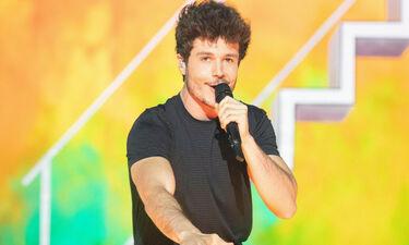 Εurovision 2019: Ισπανία: Ο Miki και το τραγούδι «La Venda» ξεσήκωσε το κοινό (photos-video)