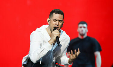 Εurovision 2019: Ιταλία: Ένα από τα μεγάλα φαβορί καταχειροκροτήθηκε στον τελικό (photos-video)