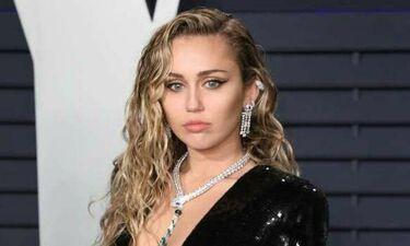 Miley Cyrus: Δείτε σε ποια σειρά του Netflix θα εμφανιστεί (video)