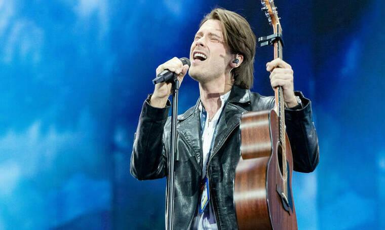Eurovision 2019: Εσθονία: Η εξαιρετική εμφάνιση και τα χειροκροτήματα (Photos & Video)