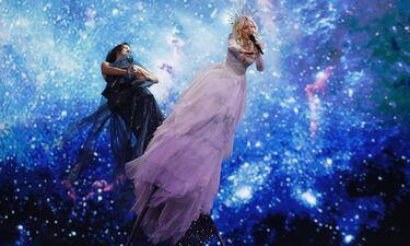 Eurovision 2019: Αυστραλία: Μάγεψε με την... ιπτάμενη εμφάνιση και το σκηνικό (Photos & Vid)