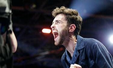 Eurovision 2019: Οι πρώτες δηλώσεις του νικητή και η συγκίνηση: «Το όνειρό μου έγινε πραγματικότητα»