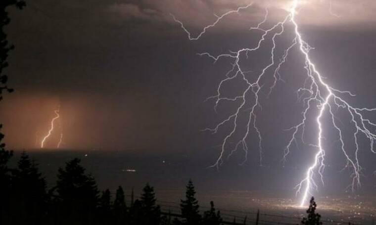 Ερχεται διήμερο επιδείνωσης του καιρού. Η προειδοποίηση του Τάσου Αρνιακού... (video)