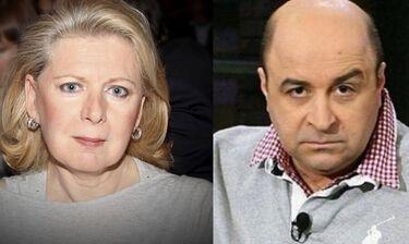 Έλενα Ακρίτα: «Ο Σεφερλής με την αγωγή ζητάει την προσωποκράτησή μου»