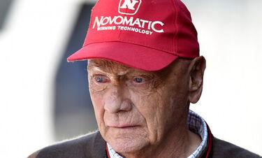 «Έφυγε» από τη ζωή ο θρύλος της Formula 1 Νίκι Λάουντα! (photos)