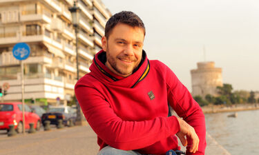 Eυτύχης Μπλέτσας: Μίλησε για την περίοδο που είχε εμμονή με τη διατροφή του