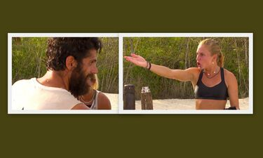 Survivor: Η ατάκα της Δαλάκα που εξόργισε τον Μπορά και η ειρωνεία που «άναψε τα αίματα» (video)