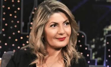 Μαρία Γεωργιάδου: «Μπαίνουν νέοι χαρακτήρες στη «Γυναίκα χωρίς όνομα» του χρόνου»