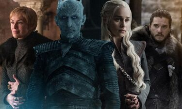 Game of Thrones: Έρχεται ένα ντοκιμαντέρ αφιερωμένο στην πιο επιτυχημένη σειρά ever (photos-video)