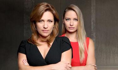 Γυναίκα χωρίς όνομα: Ο Σταύρος ανακαλύπτει πως η Λίλιαν σχεδιάζει να φύγει κρυφά