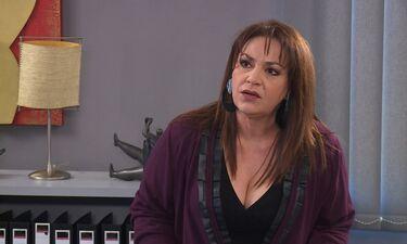 Έλα στη θέση μου: Πώς θα αντιδράσει η Αιμιλία όταν ο γιατρός της πει ότι η Ρενάτα είναι έγκυος;