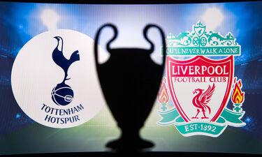 Τότεναμ - Λίβερπουλ: Ποιος θα σηκώσει την κούπα του Champions League; (poll+photos)