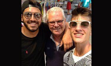 Πάνος Ζάρλας: Το ξέσπασμα του αδερφού του: «Επειδή το θέλετε… όχι, δεν θα το κάνω»!  (Photos)