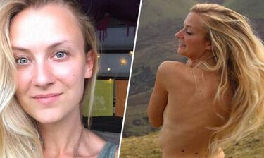 Καυτό μοντέλο ζητάει επιστροφή κάμερας που είναι γεμάτη με ημίγυμνες πόζες της! (photos)