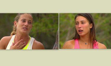 Survivor: Η ήττα έφερε κόντρα! Ατάκες «φωτιά»: «Βγάζεις τον κομπλεξισμό σου» (Video)