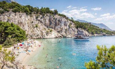 Ετοιμάζεσαι για διακοπές; Τη λίστα με τις 7 ομορφότερες παραλίες της Ευρώπης για το 2019 πρέπει να τ
