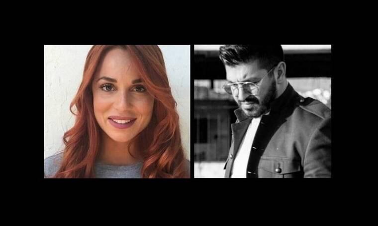 Η άγνωστη σχέση του Πάνου Ζάρλα με την ηθοποιό Πένυ Αγοραστού και το συγκλονιστικό μήνυμα (photos)