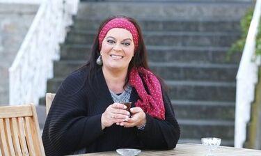 Μαρία Εκμεκτσίογλου: «Δεν θα πήγαινα κριτής στο MasterChef»