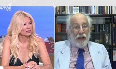 Το πρωινό: Φαίη Σκορδά για δηλώσεις Λυκουρέζου: «Σαν μάνα εγώ θα αντιδρούσα πολύ άσχημα...» (video)
