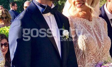 Έλληνας ποδοσφαιριστής με καριέρα στο εξωτερικό παντρεύτηκε και δεν το πήρε κανένας χαμπάρι (ΒΙΝΤΕΟ)