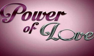 Power of Love: Άγριος καβγάς - Απείλησε ότι θα αποχωρήσει από το παιχνίδι  (photos-video)