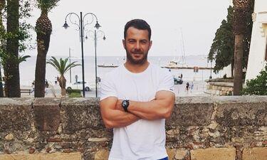 Γιώργος Αγγελόπουλος: Δεν θα πιστεύετε τη μεγάλη αλλαγή στην εμφάνισή του! Άλλος άνθρωπος (Photos)