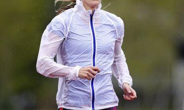 Θλίψη! Έφυγε από τη ζωή γνωστή αθλήτρια στα 32 της χρόνια (Photos)