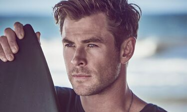 Chris Hemsworth: Η απόφασή του να εγκαταλείψει το Hollywood – Τι συνέβη; (photos)