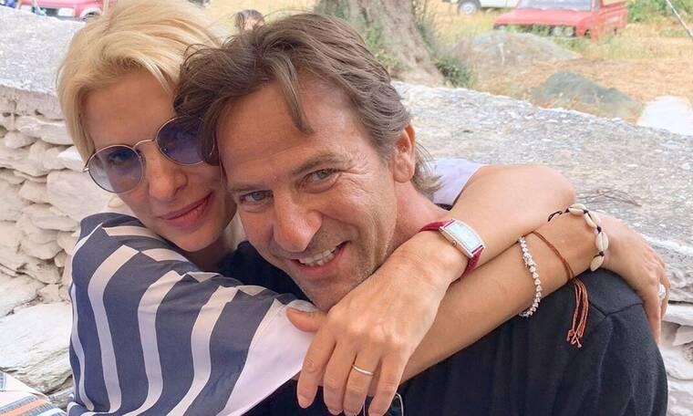 Μαρίνα Παντζοπούλου: Η μικρή κόρη της Ελένης Μενεγάκη έχει μεγαλώσει και είναι μία κούκλα (Photos)