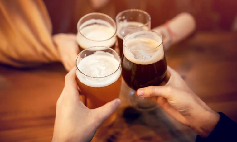 9 οφέλη από την κατανάλωση μπύρας (εικόνες)
