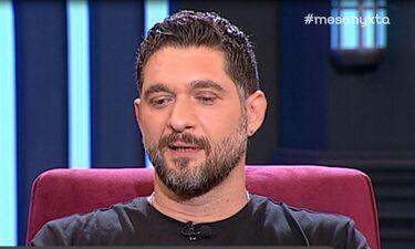 Πάνος Ιωαννίδης: Αποκάλυψε γιατί συνελήφθη ένα καλοκαίρι στην Πάρο (Video)