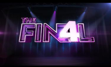 «ΤHE FINAL FOUR»: Ο απόλυτος διαγωνισμός τραγουδιού έρχεται στον ΑΝΤ1 (photos)