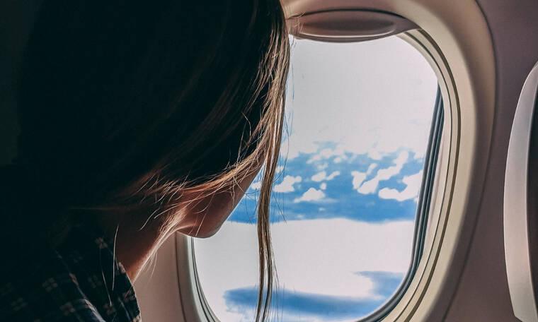 Μάθε τι συμβαίνει στο περιβάλλον κάθε φορά που πετάς με αεροπλάνο