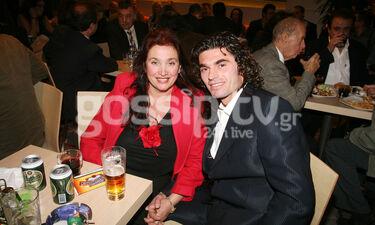 Πού βρίσκεται και τι κάνει σήμερα ο Φραν, πρώην σύζυγος της Ρούλας Βροχοπούλου; (photos+video)