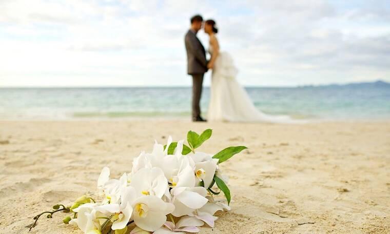 Γάμος στη showbiz! Παντρεύτηκε κρυφά και εμείς έχουμε τις φωτογραφίες  (exclusive photos)