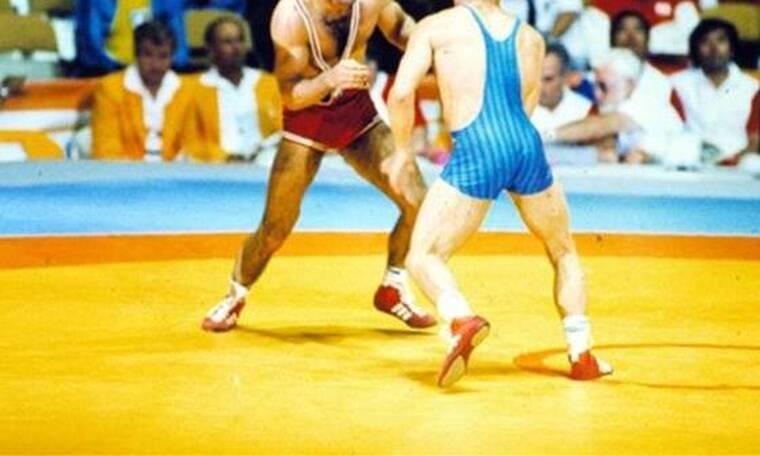 Απέραντη θλίψη: Έφυγε από τη ζωή σπουδαίος Έλληνας Ολυμπιονίκης (photos)