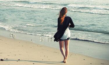 30 λεπτά περπάτημα κάθε μέρα: δες τα οφέλη του