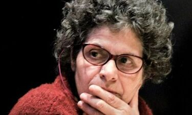 Μαργαρίτα Θεοδωράκη: «Αρρώστησε η μάνα μου και άρχισαν οι τρικλοποδιές» (photos)